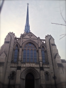 Hennepin Ave United Methodist