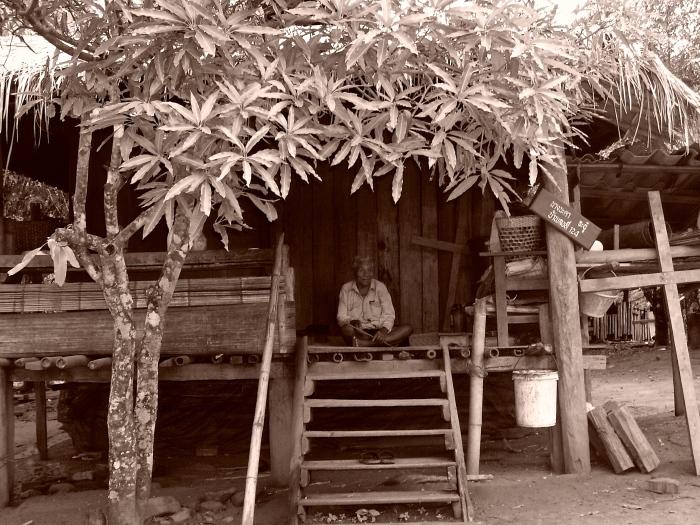 Thailand, Mai Hong Son, katie kurtz