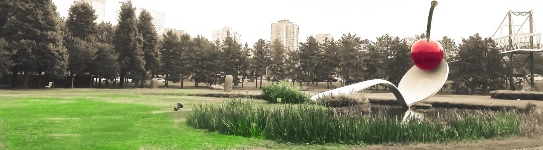 sculpture garden, minneapolis realtor, katie kurtz , keller williams, number one realtor