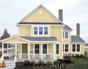 Exterior house paint for seller